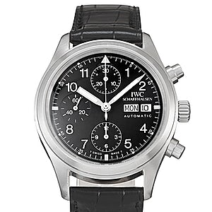 IWC Pilot's Watch IW3706-02