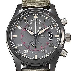 IWC Pilot's Watch IW388002