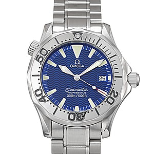Omega Seamaster 2263.80.00