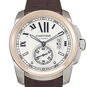 Cartier Calibre W7100039