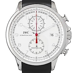 IWC Portugieser IW390211