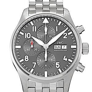 IWC Pilot's Watch IW377719