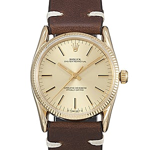 Rolex Oyster Perpetual 1011