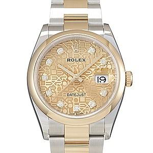 Rolex Datejust 126203