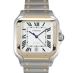 Cartier Santos W2SA0009