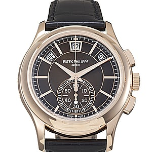 Patek Philippe Complications 5905R-001