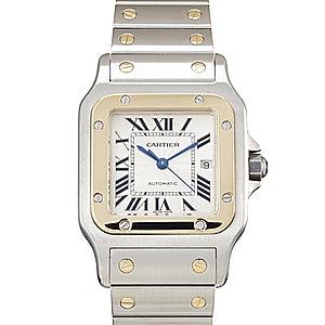 Cartier Santos 2319