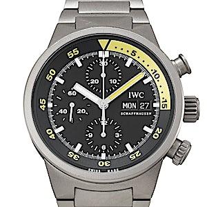 IWC Aquatimer IW371903