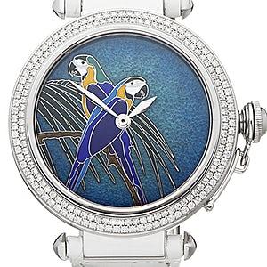 Cartier Pasha WJ124006