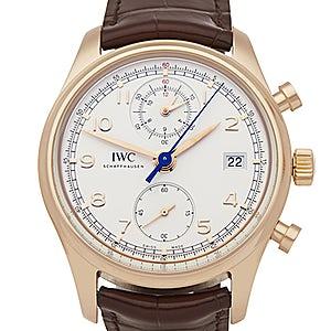 IWC Portugieser IW390402