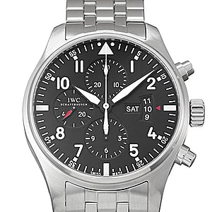 IWC Pilot's Watch IW377704