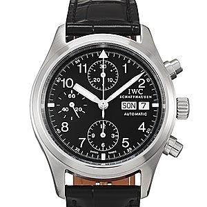 IWC Pilot's Watch IW3706-02