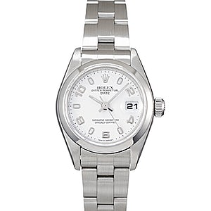 Rolex Oyster Perpetual 79160