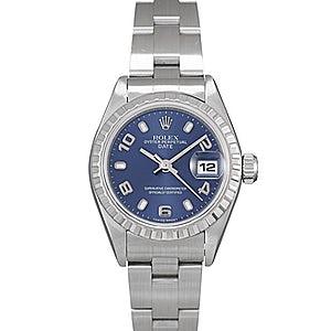 Rolex Lady-Datejust 79240