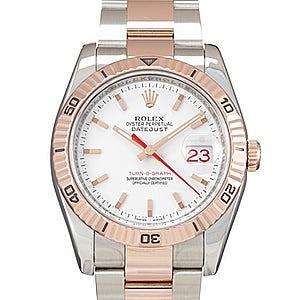 Rolex Datejust 116261