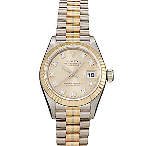 Rolex Lady-Datejust 69179