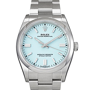 Rolex Oyster Perpetual 126000