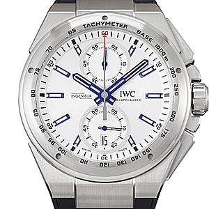 IWC Ingenieur IW378509