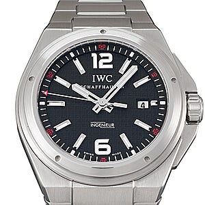 IWC Ingenieur IW323604