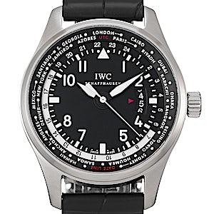 IWC Ingenieur IW323902