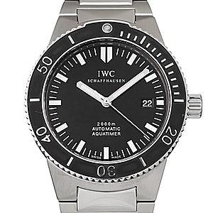 IWC GST IW353602
