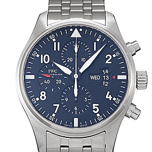 IWC Pilot's Watch IW377704