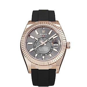 Rolex Sky-Dweller 326325
