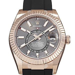 Rolex Sky-Dweller 326235