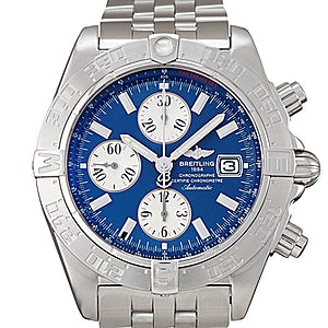 Breitling Galactic A13364