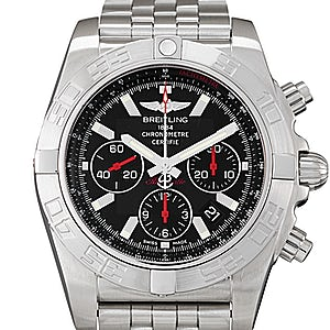 Breitling Chronomat AB0111