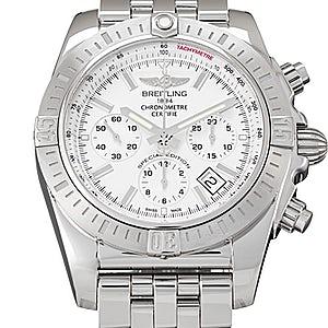 Breitling Chronomat AB011511