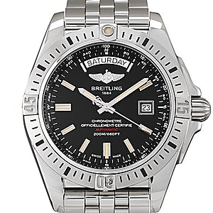 Breitling Galactic A45320