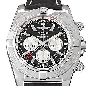 Breitling Chronomat AB0410