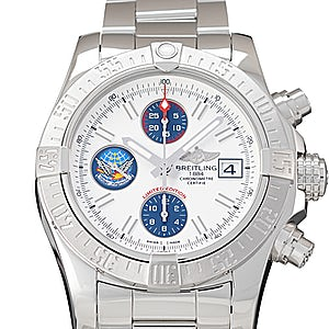 Breitling Chronomat A13356