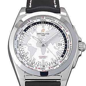 Breitling Galactic WB3510
