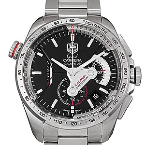 Tag Heuer Grand Carrera CAV5115