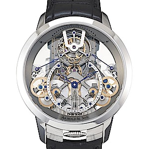 Arnold & Son Time Pyramid 1TPDS.T01A.C124S