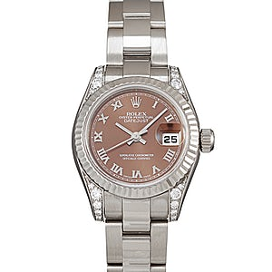 Rolex Lady-Datejust 179239