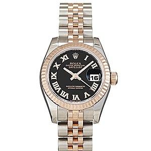 Rolex Lady-Datejust 179171