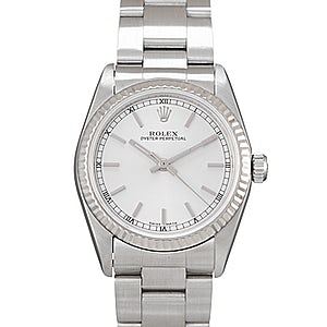Rolex Oyster Perpetual 77014