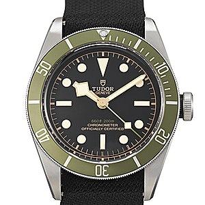Tudor Black Bay 79230G