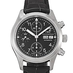 IWC Pilot's Watch IW3706