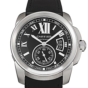 Cartier Calibre W7100041