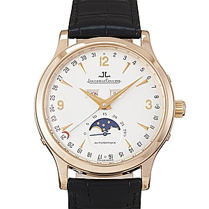 Jaeger-LeCoultre Master 140.2.98.3S