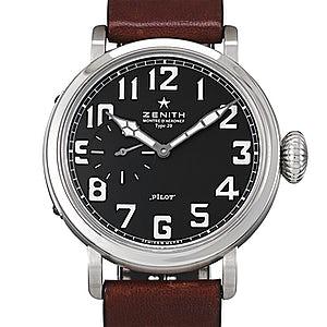 Zenith Pilot 03.1930.681/21.C723