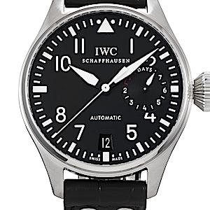 IWC Pilot's Watch IW500401