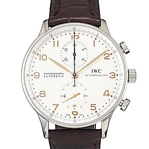 IWC Portugieser IW371401