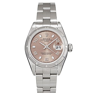Rolex Oyster Perpetual 79190