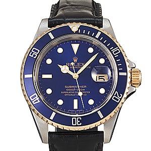 Rolex Submariner 16613T