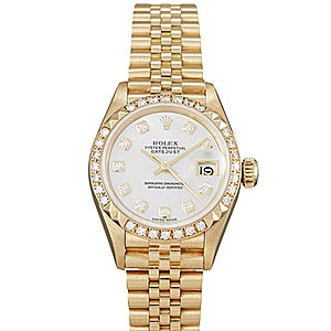 Rolex Datejust 69268